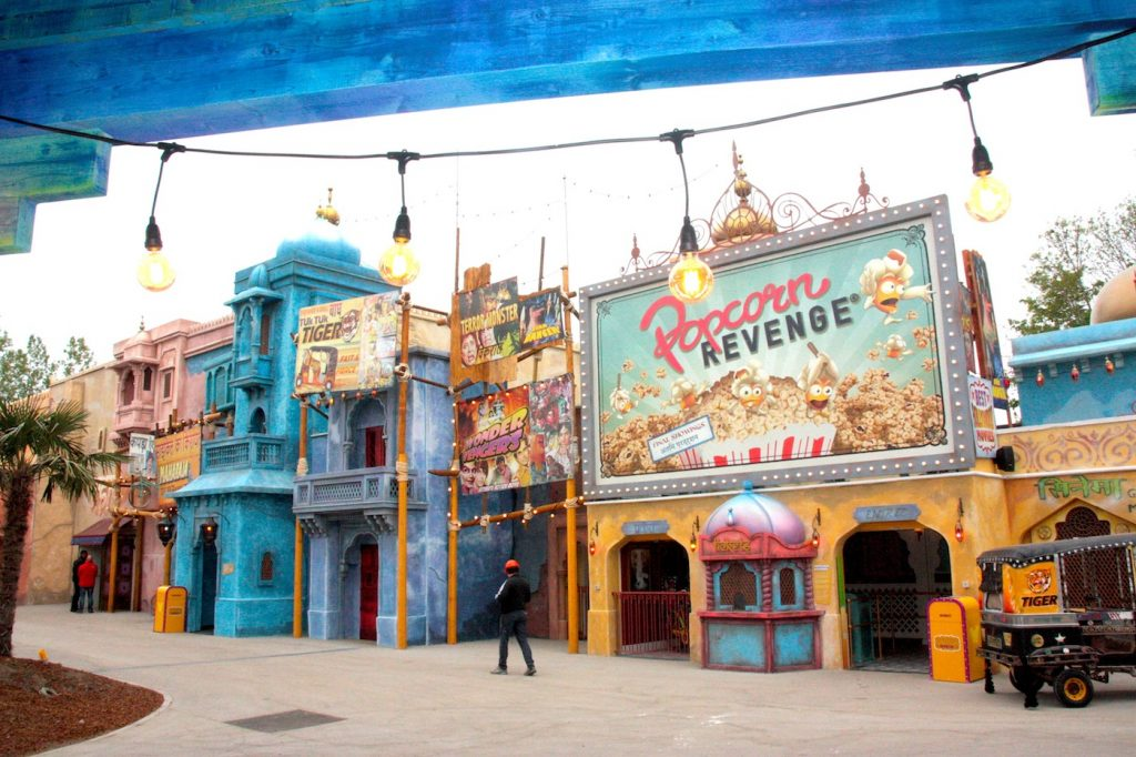Walibi-Belgium-Popcorn-Revenge-facade