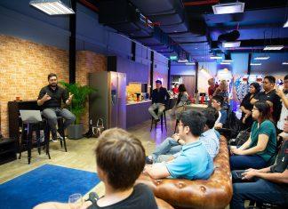 LAI-Games-recruitment-event