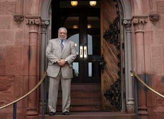 Lonnie Bunch first Smithsonian African American Secretary