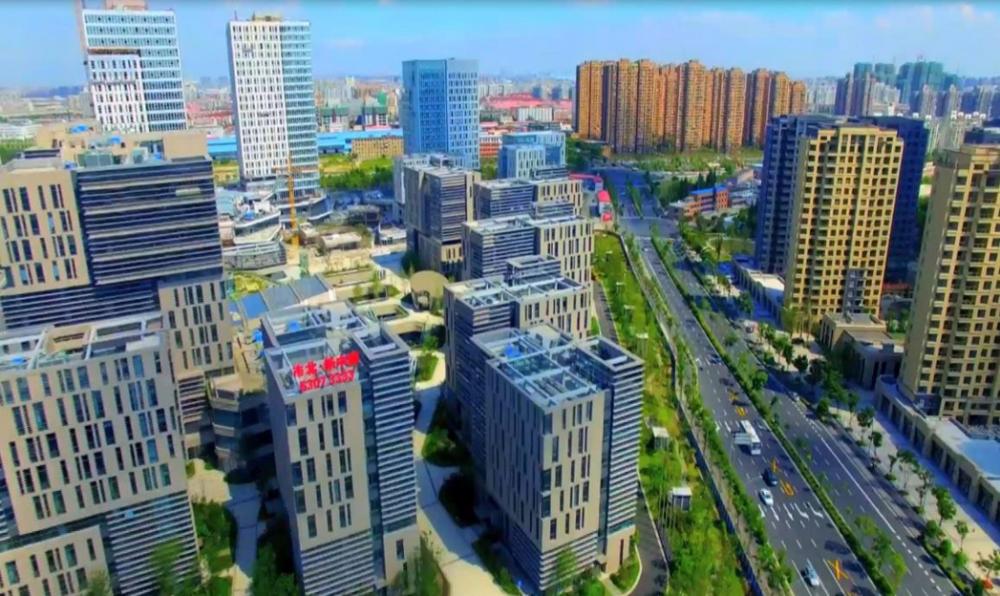 holovis kingjoy shanghai innovation center