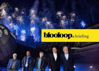 blooloop briefing attractions news star wars galaxys edge