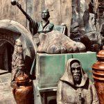 Shipment at Dok Ondar's-Den of Antiquities