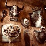 creatures at Dok Ondar's Den of Antiquities