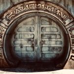 Entrance to Dok Ondar's Den of Antiquities