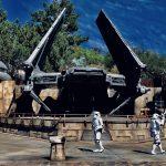 TIE Echelon Stormstroopers star wars galaxys edge photos blooloop