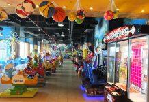 Farah-Fun-Day-FEC-arcade-Qatar