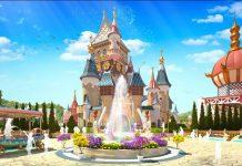 KCC Entertainment Design Chocolate Kingdom