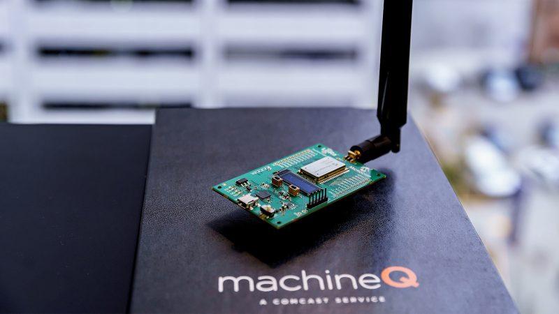 machineQ