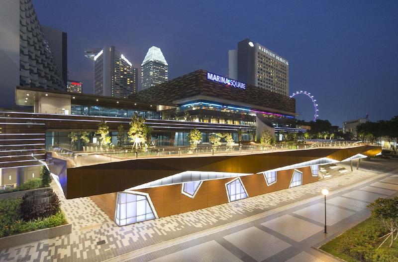 nerf singapore