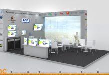 ACE HK IAAPA Expo Asia