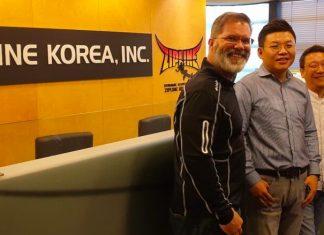 Ropes Courses Incorporated Zipline Korea