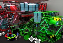 iPlayCO Play Mart TAG Active