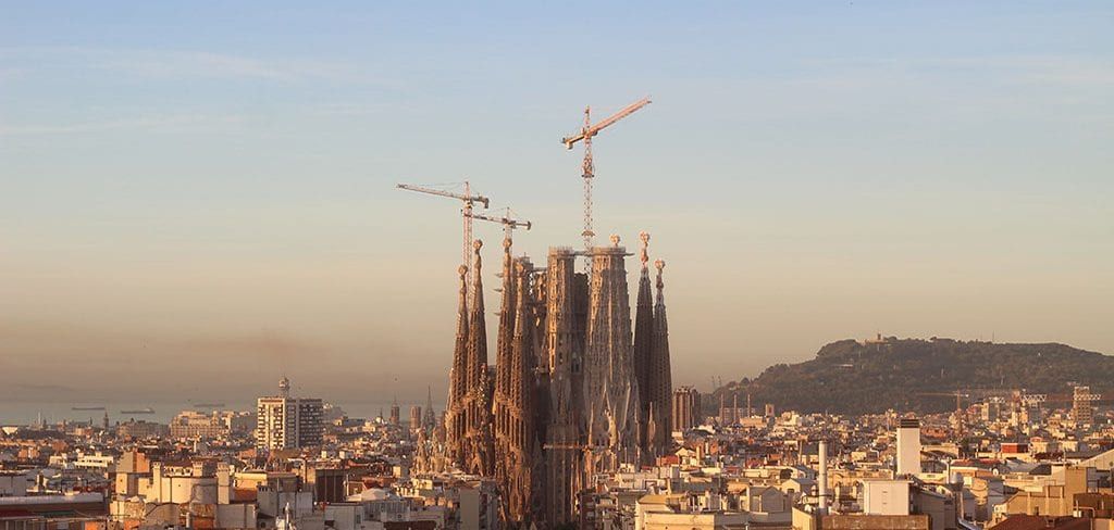 Sagrada Familia Finally Gets Building Permit After 137 Years Blooloop