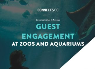 Connect&GO RFID zoos and aquariums customer engagement