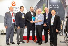IAAPA asia best exhibit