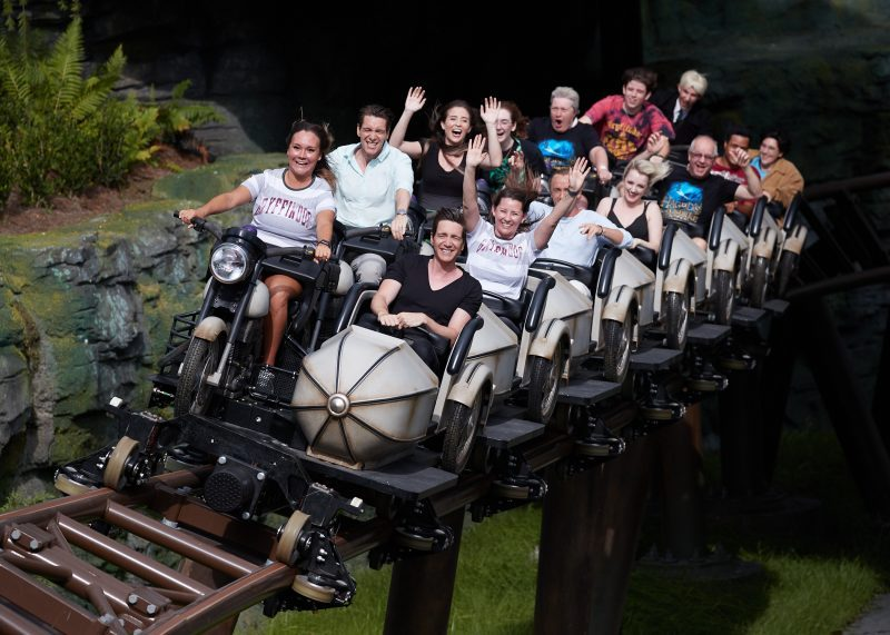 Story Coaster - the rise of a new breed of coaster experience | blooloop
