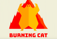 burning cat, exploding kittens