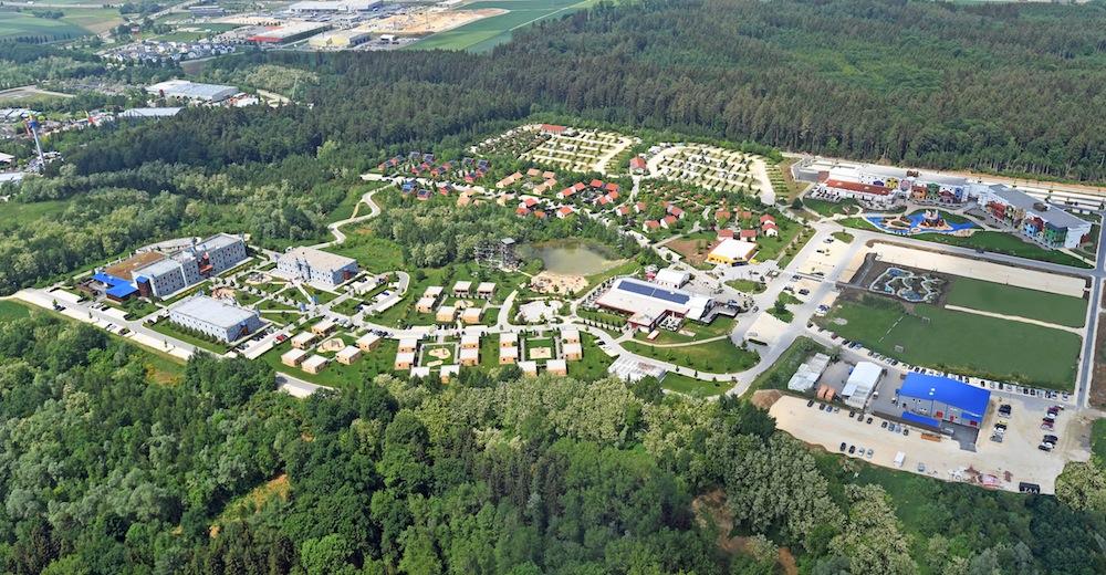 Legoland-Deutschland-holiday-village