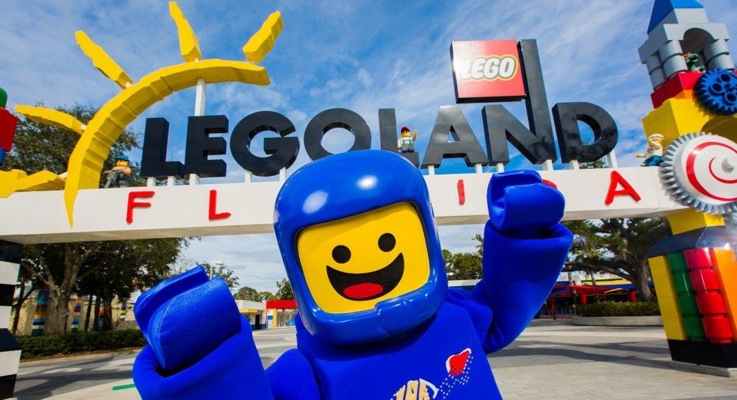 Legoland Floirda
