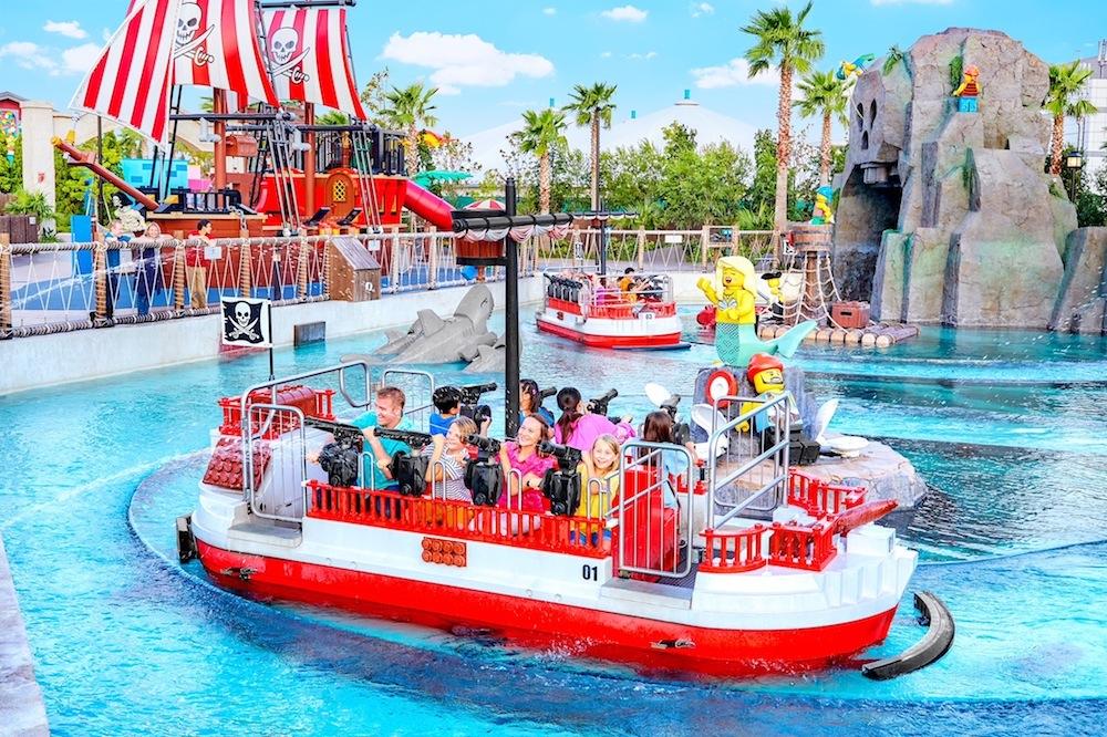 Legoland-Splash-Battle