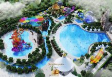 LYP Group building $55m Angkor Water Park in Cambodia