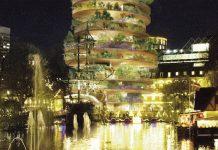 Tivoli and BIG reveal plans for new H C Andersen Hotel at Tivoli Gardens