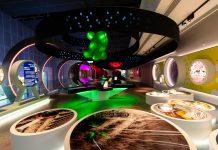 Electrosonic Sheikh Abdullah al Salem Cultural Centre
