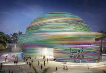 Dubai Expo 2020 reveals pavilions for Russia, France, China and more