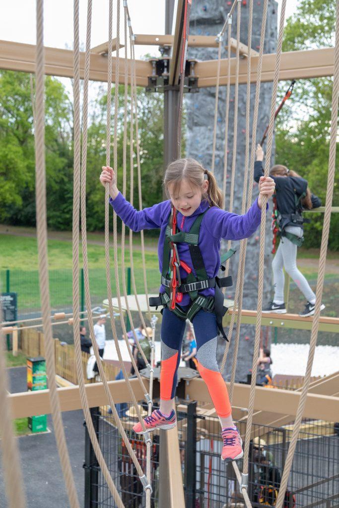 Innovative Leisure Mote Park