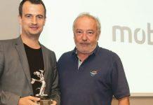 Mobaro award PortAventura