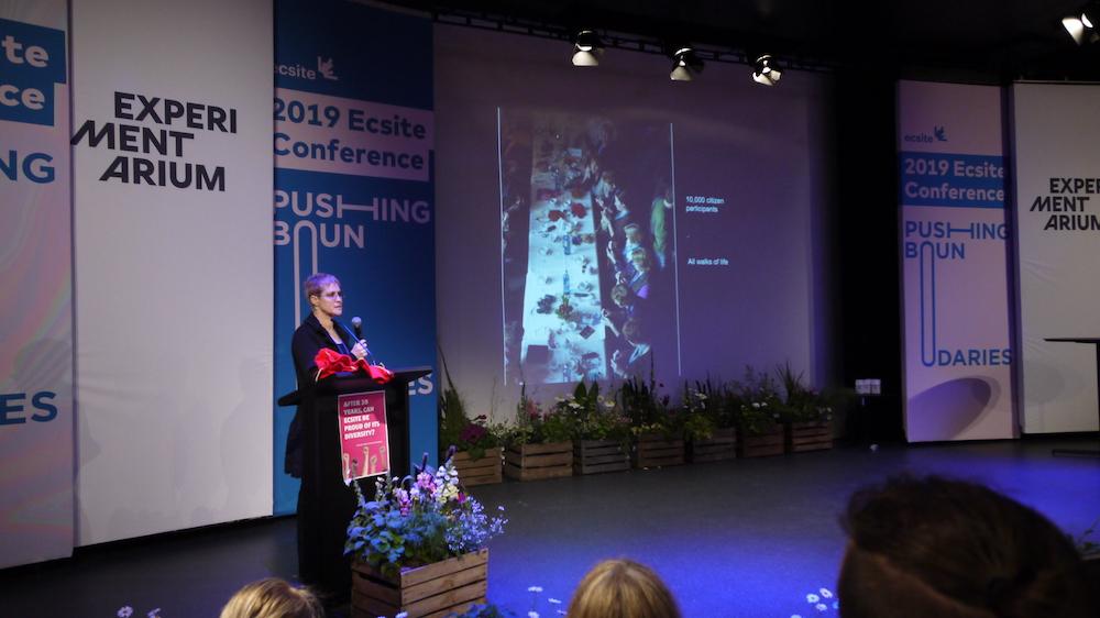 ECSITE 2019 science centres