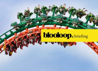 blooloop briefing attractions news intamin coaster