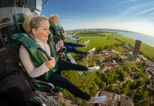 HIGHLANDER-tower-rides-Hansa-Park