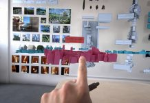 Squint/Opera, BIG and UNStudio reveal virtual AR design tool Hyperform