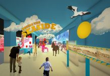 Blackpool to get its first museum after winning £4m National Lottery Heritage Fund grant