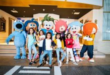 Emaar Entertainment announces opening of KidZania Abu Dhabi in Yas Mall