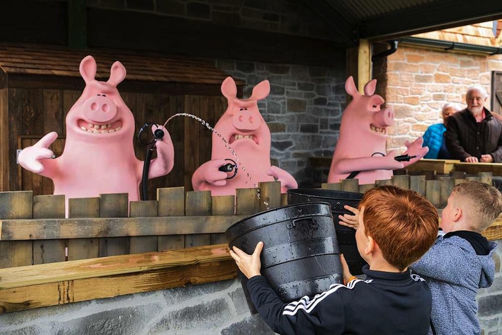 Farmer-Teds-Hog-Splash