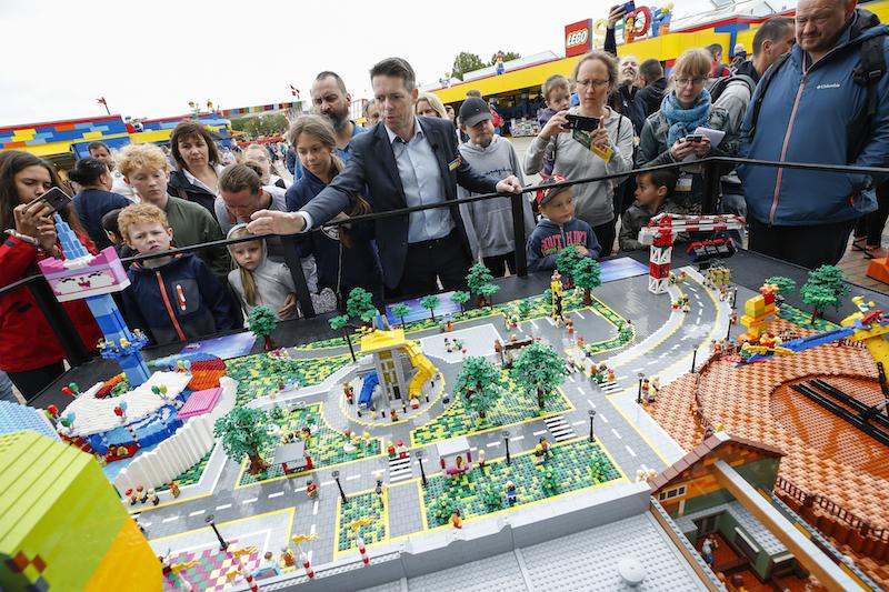 lego movie world billund