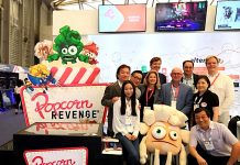 Team-Alterface-Popcorn-Revenge-IAAPA-Expo-Asia-Shanghai-2019