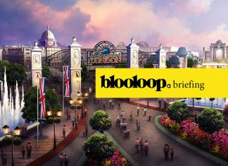 attractions news blooloop briefing the london resort paramount theme park