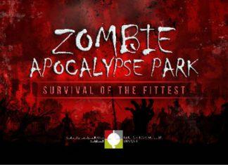 zombie apocalypse park