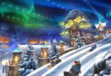 snow park abu dhabi