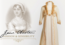 EDG jane austen exhibition