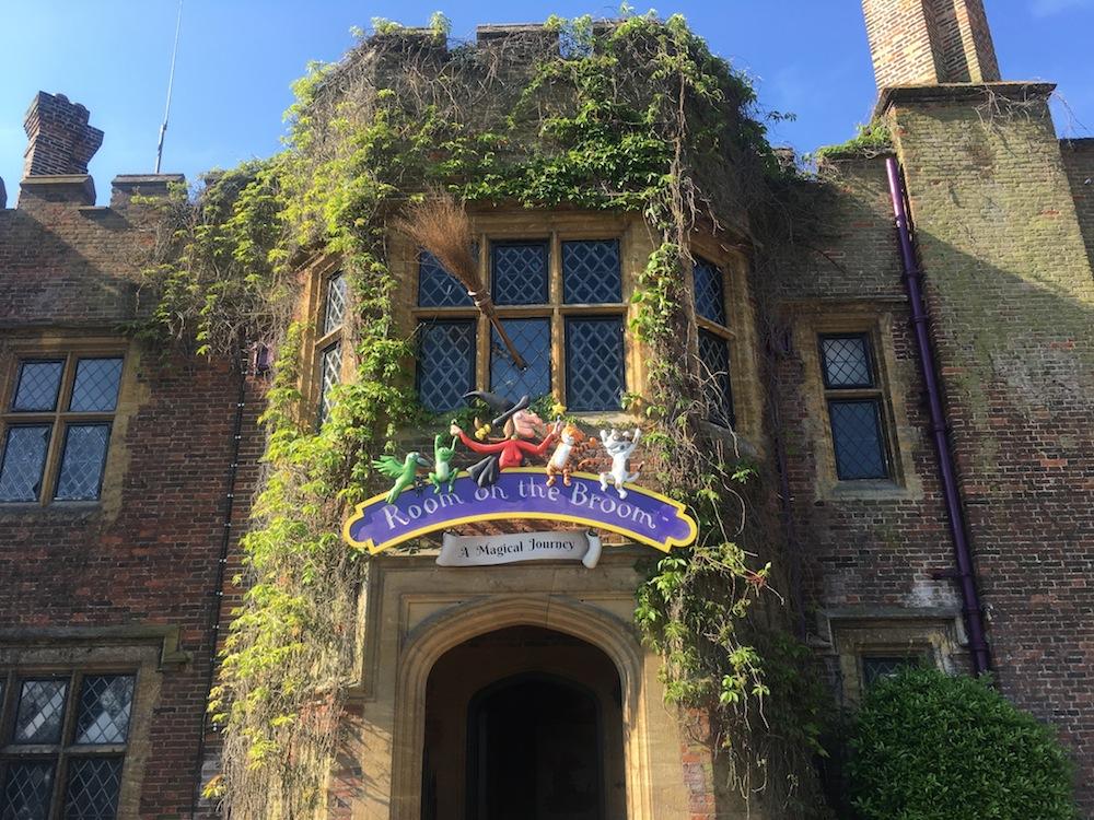 Chessington-Room-on-the-Broom-mansion