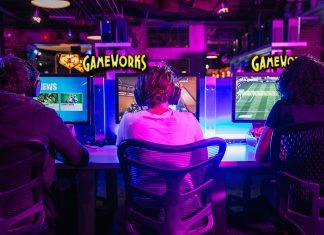 GameWorks Kaplan esports blooloop