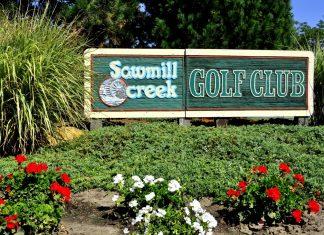 sawmill creek resort