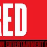 Railton Entertainment Design (RED) Logo
