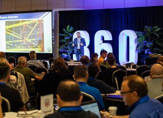 LaserTAG360 Conference