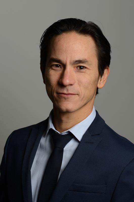 EuropaCity Benoit Chang