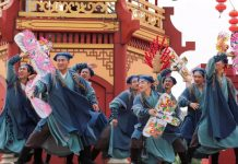 fantawild chinese culture